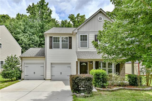 1835 Yaupon Road, Charlotte, NC 28215 (#3521539) :: High Performance Real Estate Advisors