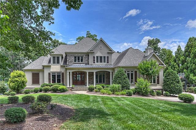 201 Mayfair Road, Mooresville, NC 28117 (#3521548) :: Washburn Real Estate