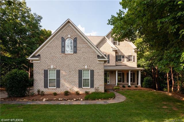 1241 Waynewood Drive, Waxhaw, NC 28173 (#3521565) :: Homes Charlotte