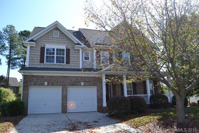 612 Clouds Way, Rock Hill, SC 29732 (#3521571) :: LePage Johnson Realty Group, LLC