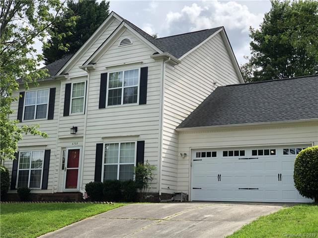 6709 Neuhoff Lane, Charlotte, NC 28269 (#3521572) :: LePage Johnson Realty Group, LLC