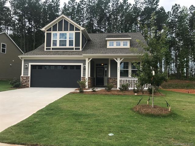 481 Sandbar Pointe 160 Chadwick, Lake Wylie, SC 29710 (#3521579) :: Homes Charlotte