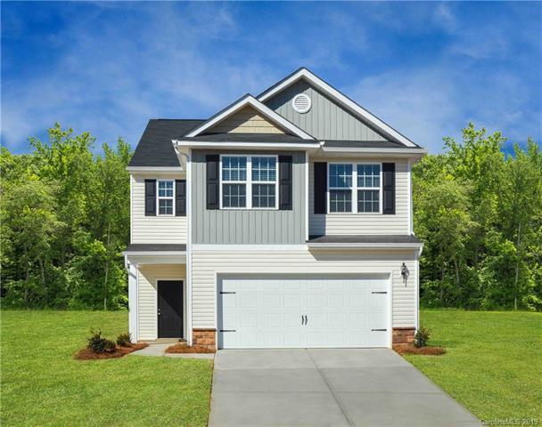 4113 Munson Drive, Charlotte, NC 28215 (#3521582) :: Besecker Homes Team