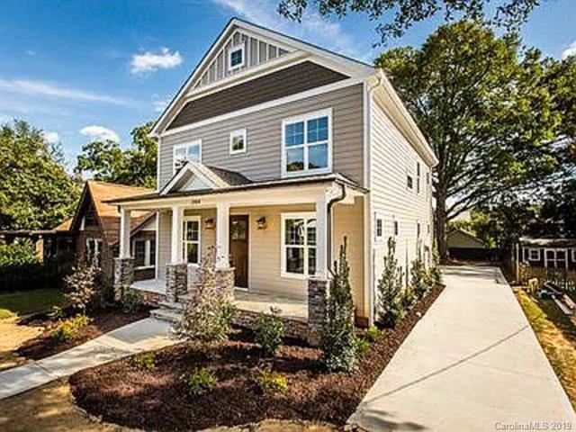2904 Attaberry Drive, Charlotte, NC 28205 (#3521603) :: MECA Realty, LLC