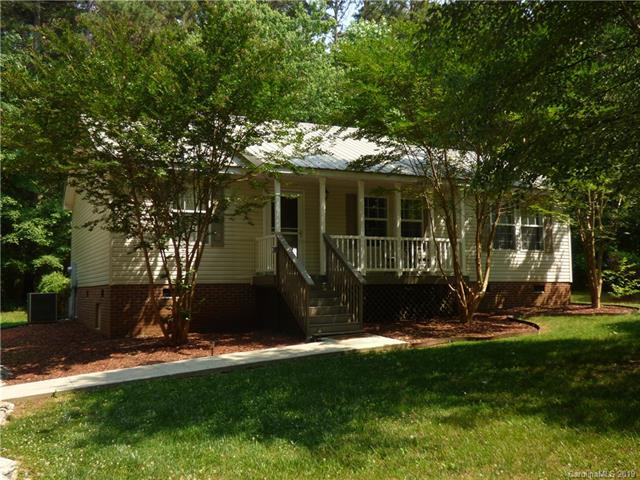 191 Hicks Creek Road, Troutman, NC 28166 (#3521611) :: Odell Realty