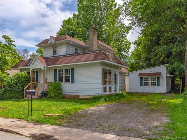 275 Richland Street, Waynesville, NC 28786 (#3521634) :: Carlyle Properties