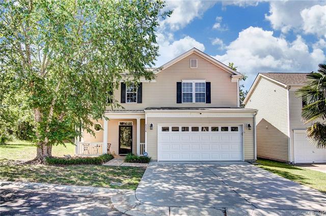 4236 Hogan Lane, Indian Land, SC 29707 (#3521635) :: LePage Johnson Realty Group, LLC