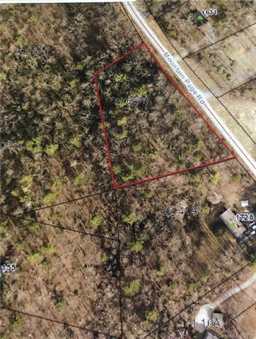 99999 Mountain Page Road, Saluda, NC 28773 (#3521648) :: Keller Williams Professionals