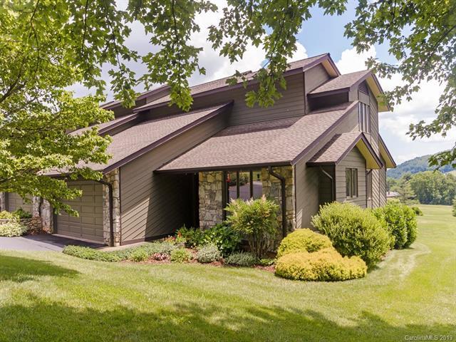 32 La Vista Drive E-1, Mills River, NC 28759 (#3521651) :: Homes Charlotte