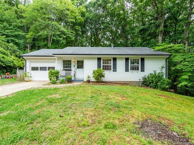 33 Clement Drive, Asheville, NC 28805 (#3521662) :: RE/MAX RESULTS