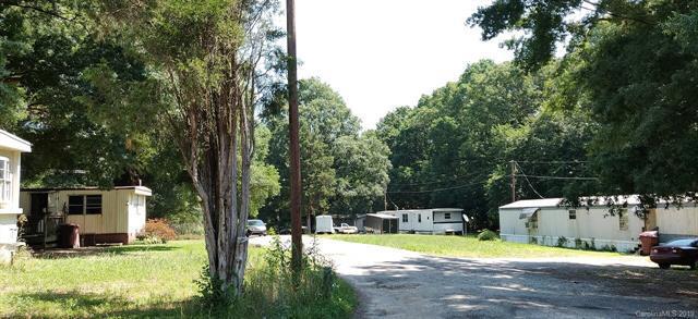 0 Highland Park Drive, Salisbury, NC 28147 (#3521665) :: Stephen Cooley Real Estate Group