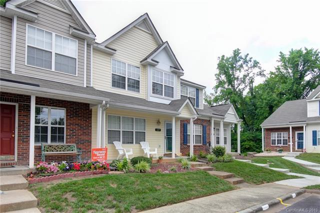337 Wilkes Place Drive #506, Fort Mill, SC 29715 (#3521671) :: MECA Realty, LLC