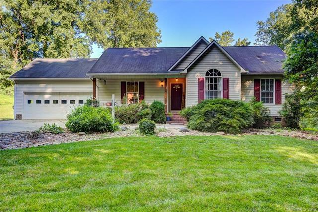 5570 Creekwood Drive, Salisbury, NC 28147 (#3521685) :: Keller Williams South Park