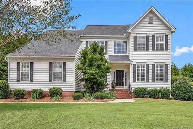 1501 Grayscroft Drive, Waxhaw, NC 28173 (#3521688) :: Homes Charlotte
