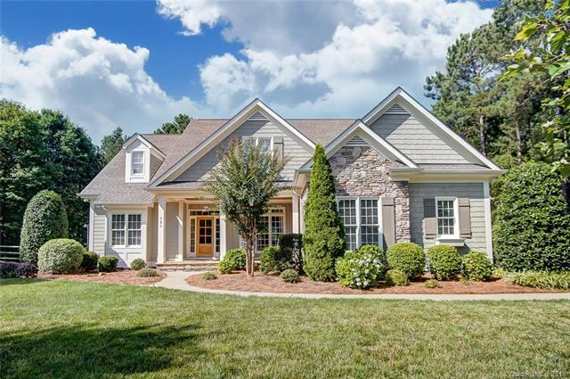121 W Cold Hollow Farms Drive, Mooresville, NC 28117 (#3521696) :: The Elite Group