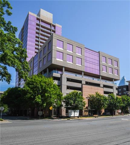 315 Arlington Avenue #604, Charlotte, NC 28203 (#3521710) :: LePage Johnson Realty Group, LLC