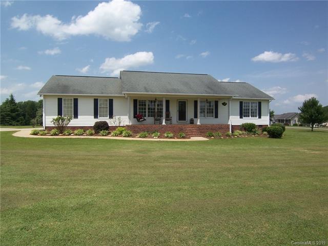 749 Skinner Road, Shelby, NC 28152 (#3521733) :: Washburn Real Estate