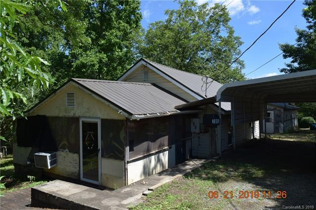 705 E Klutz Street, Maiden, NC 28650 (#3521746) :: Exit Realty Vistas