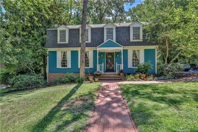 1200 Braeburn Road, Charlotte, NC 28211 (#3521761) :: Francis Real Estate