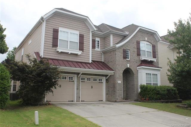 9421 Ridgeforest Drive, Charlotte, NC 28277 (#3521770) :: Robert Greene Real Estate, Inc.