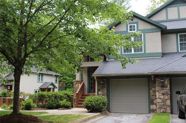 99 Ridgetop Circle #301, Brevard, NC 28712 (#3521775) :: Besecker Homes Team