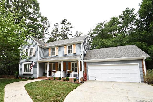 6512 Pensford Lane, Charlotte, NC 28270 (#3521792) :: Homes Charlotte
