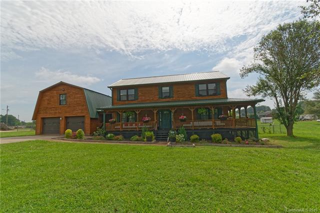 2914 Moose Gantt Trail, Crouse, NC 28033 (#3521800) :: Carlyle Properties