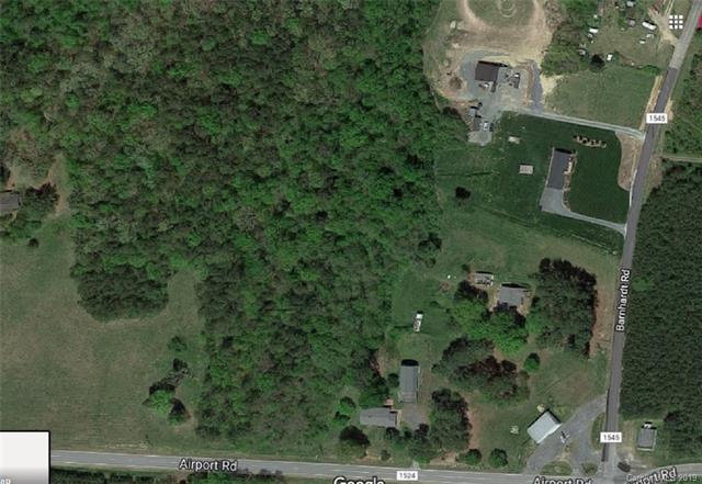 Tract 3 Barnhardt Road, Albemarle, NC 28001 (#3521808) :: MECA Realty, LLC