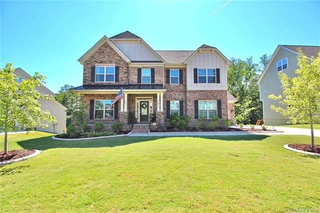 16936 Alydar Commons Lane, Charlotte, NC 28278 (#3521811) :: High Performance Real Estate Advisors