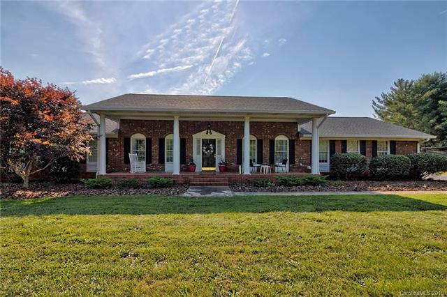 255 Goodnight Farm Road, Salisbury, NC 28147 (#3521820) :: LePage Johnson Realty Group, LLC