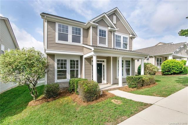 15637 Seafield Lane, Huntersville, NC 28078 (#3521834) :: Exit Realty Vistas