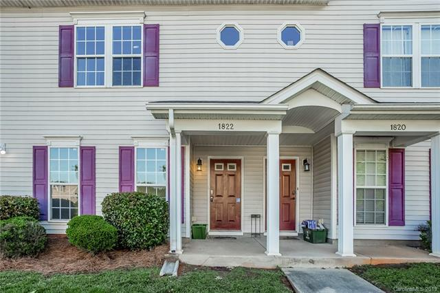1822 Butterfly Lane, Charlotte, NC 28269 (#3521835) :: RE/MAX RESULTS