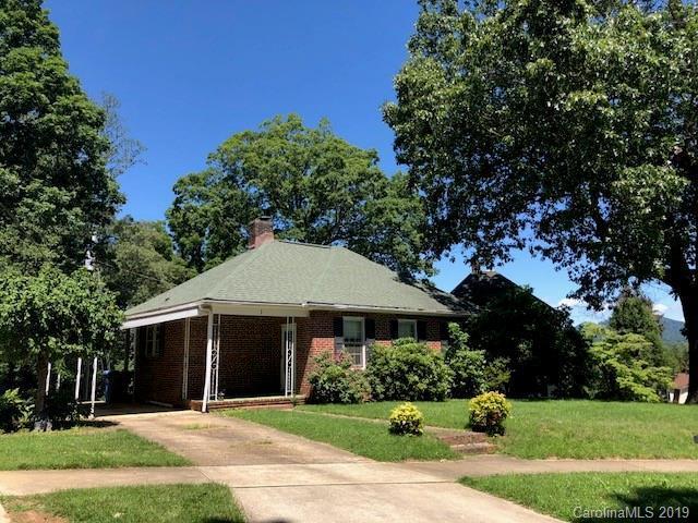 1 Enka Oak Street, Candler, NC 28715 (#3521842) :: Rinehart Realty