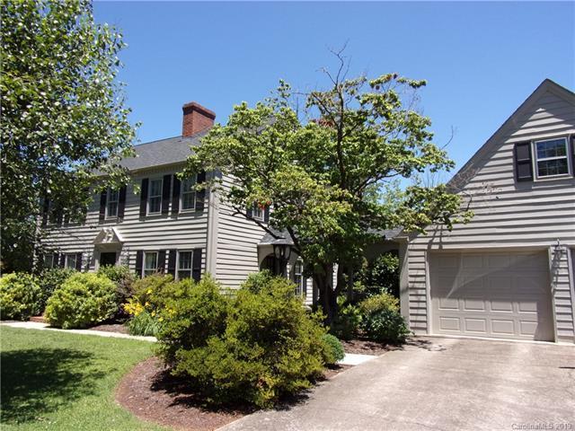 116 Creekside Drive, Morganton, NC 28655 (#3521843) :: High Performance Real Estate Advisors
