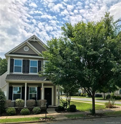 11551 Mcdunkeld Drive, Huntersville, NC 28078 (#3521852) :: Besecker Homes Team