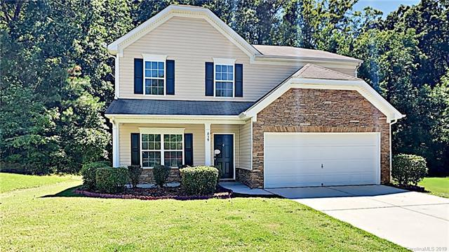 839 Rains Meadow, Rock Hill, SC 29732 (#3521868) :: Chantel Ray Real Estate