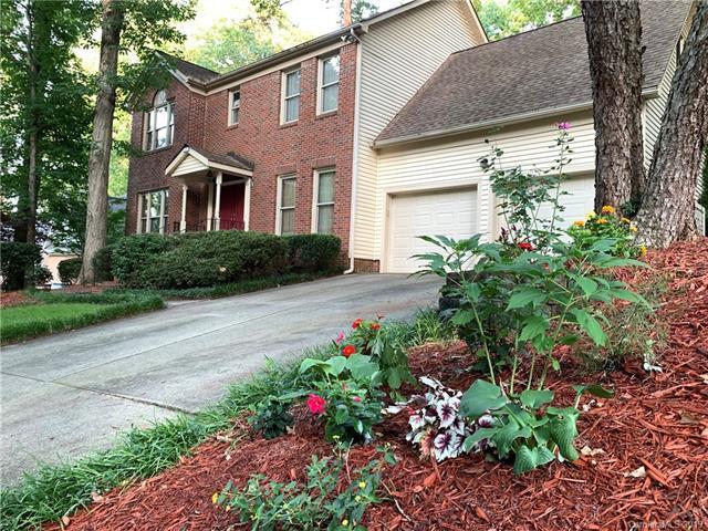 12720 Moores Mill Road, Huntersville, NC 28078 (#3521877) :: Exit Realty Vistas