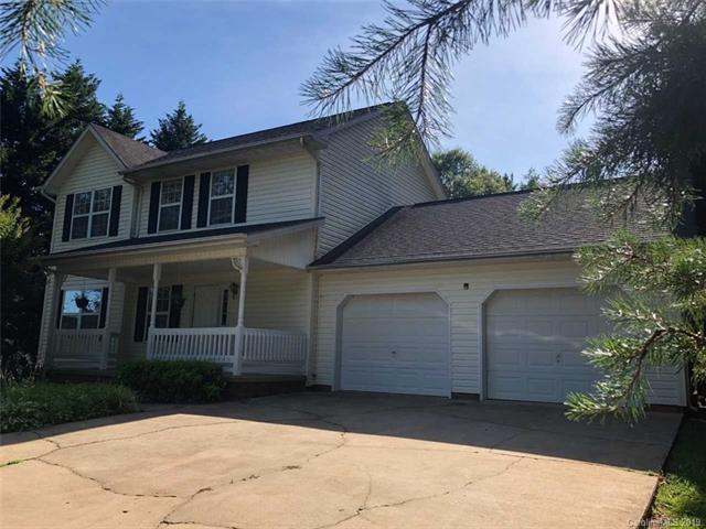 123 Deacons Ridge, Rutherfordton, NC 28139 (#3521904) :: LePage Johnson Realty Group, LLC