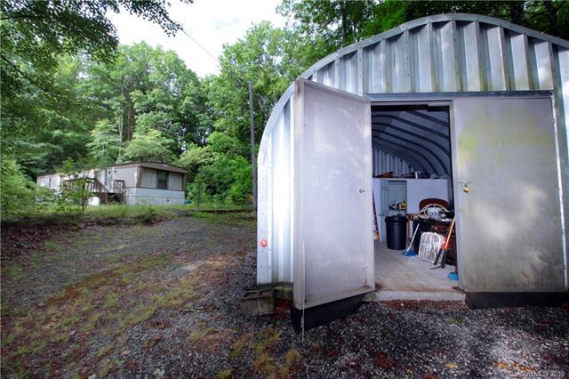 383 Gray Fox Road, Rosman, NC 28772 (#3521912) :: Carlyle Properties