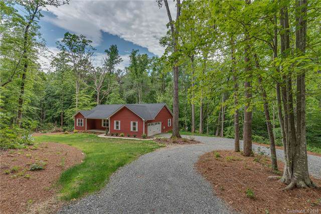 190 Firethorn Lane, Rutherfordton, NC 28139 (#3521933) :: Carlyle Properties
