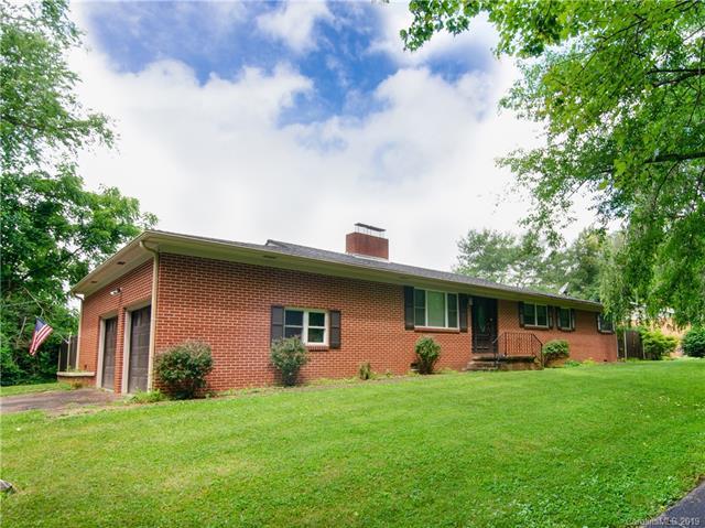 11 Overlook Court, Waynesville, NC 28786 (#3521937) :: Carlyle Properties