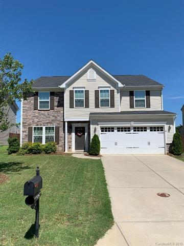 6126 Canyon Trail, Denver, NC 28037 (#3521940) :: Odell Realty