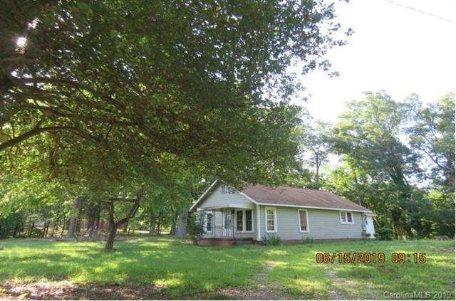 855 Ridge Road, Salisbury, NC 28144 (#3521943) :: Homes Charlotte
