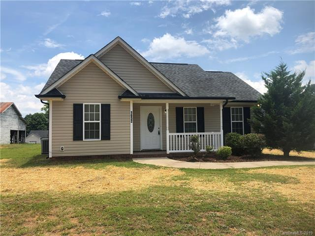 1632 W A Street, Kannapolis, NC 28081 (#3521962) :: Caulder Realty and Land Co.