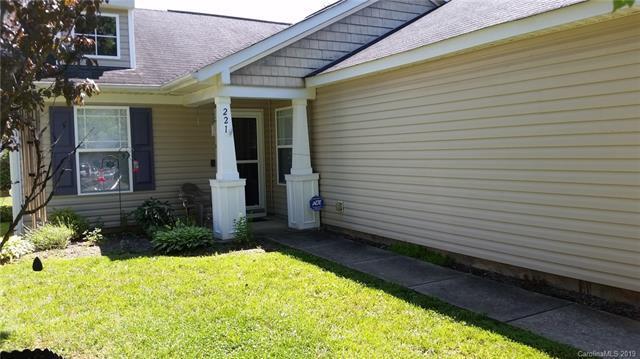 221 English Hills Drive, Mooresville, NC 28115 (#3521969) :: Chantel Ray Real Estate