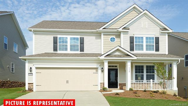 134 Long Leaf Drive #193, Mooresville, NC 28117 (#3521972) :: Homes Charlotte