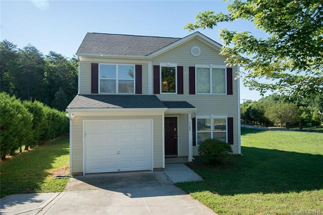 1180 Crowders Woods Drive, Gastonia, NC 28052 (#3521978) :: Stephen Cooley Real Estate Group