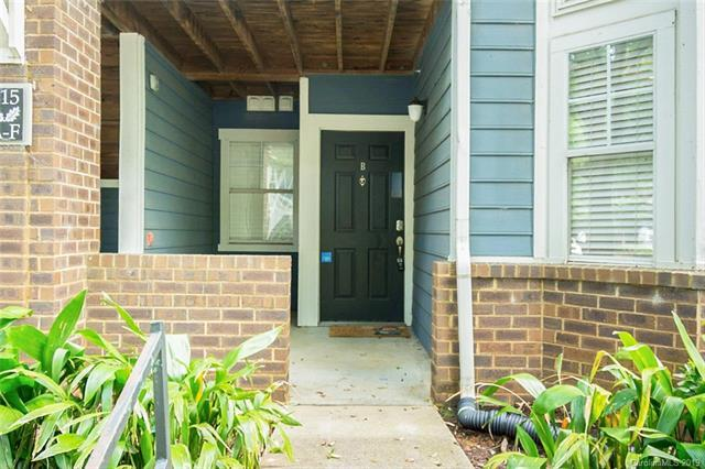 415 Mather Green Avenue, Charlotte, NC 28203 (#3521984) :: Rowena Patton's All-Star Powerhouse