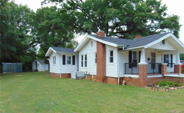 114 Mary Street #4, Kannapolis, NC 28081 (#3521998) :: Caulder Realty and Land Co.