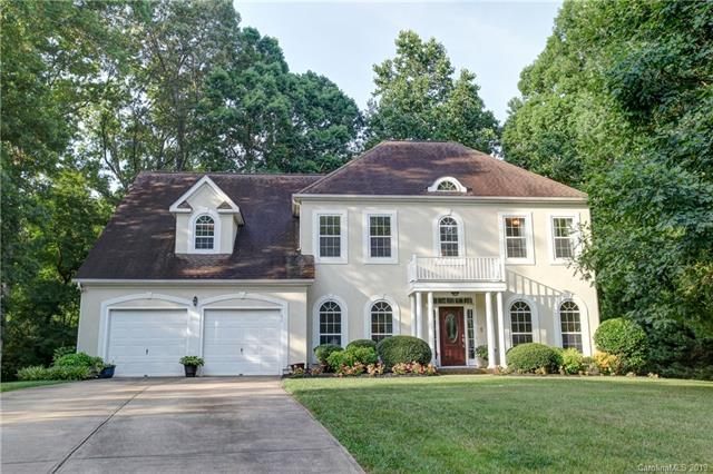 7151 Plough Drive, Mint Hill, NC 28227 (#3522000) :: Charlotte Home Experts